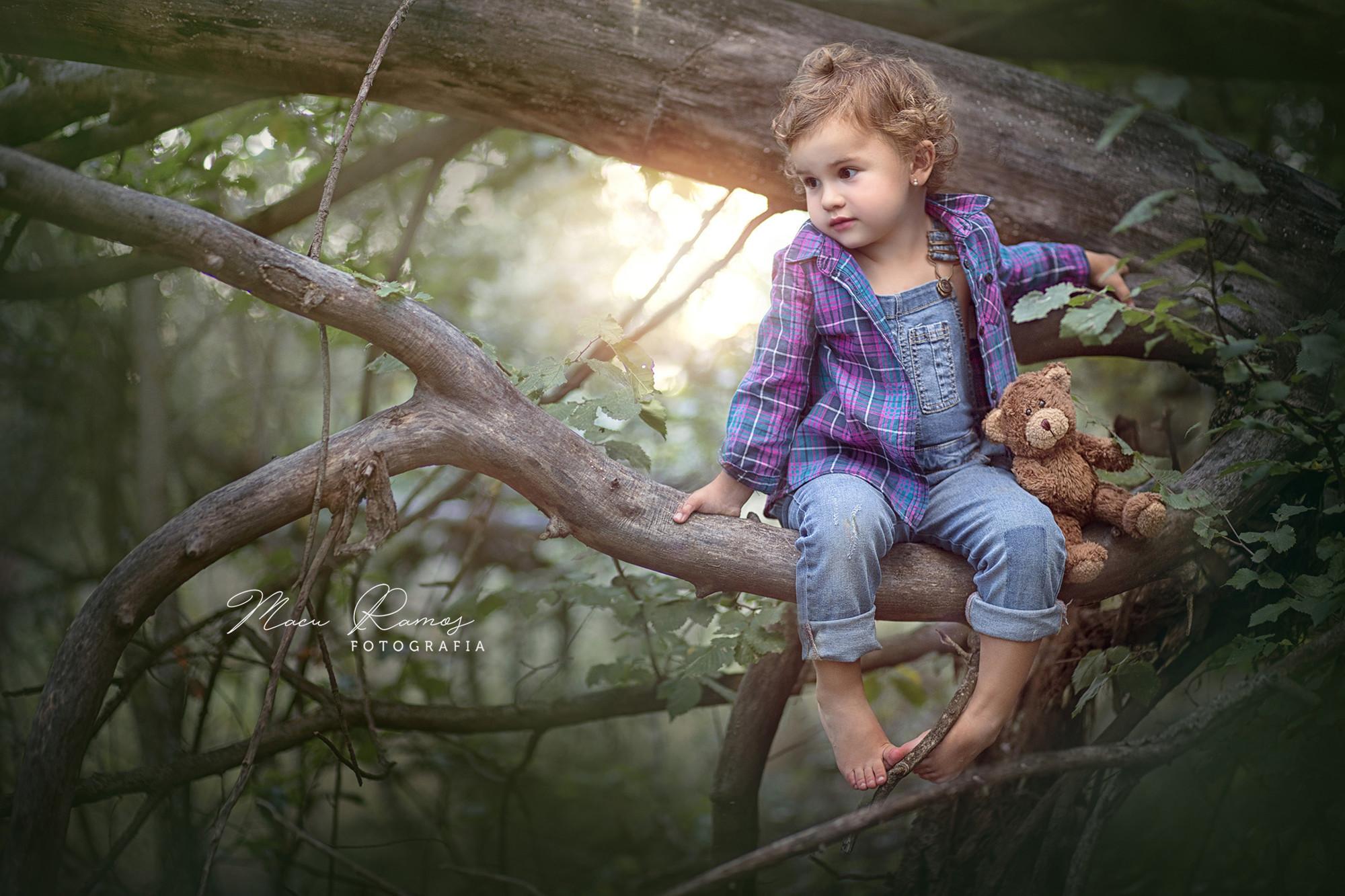 fotografo de niños en requena12